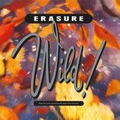 Wild! (Deluxe Edition; 2019 - Remaster) de Erasure