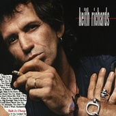 Talk Is Cheap (2019 - Remaster) by Keith Richards