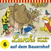 Folge 6: Lurchi und seine Freunde auf dem Bauernhof von Lurchi und seine Freunde