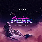Mountain Peak (GRADES Remix) de Zikai