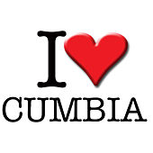 I Love Cumbia de Various Artists