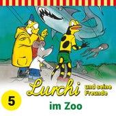Folge 5: Lurchi und seine Freunde im Zoo von Lurchi und seine Freunde
