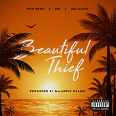 Beautiful Thief de Majestic Drama