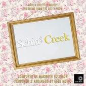 Schitt's Creek - Main and End Title Medley - Main Theme by Geek Music