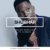 Shugar by Selasi Dhrillix