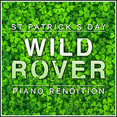 Wild Rover (Piano Rendition) by The Blue Notes