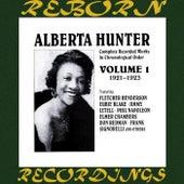 Complete Recorded Works, Vol. 1 (1921-1923) (HD Remastered) de Alberta Hunter