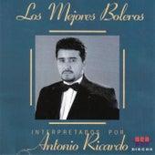 Los Mejores Boleros by Antônio Ricardo