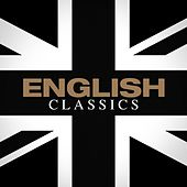English Classics de Various Artists
