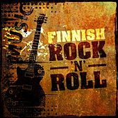 Finnish Rock 'N' Roll by Various Artists