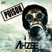 Poison von Ahzee