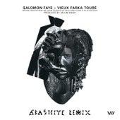 A'bashiye (Remix) von Salomon Faye