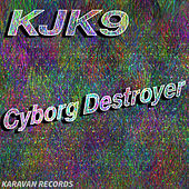 Cyborg Destroyer by KJK9