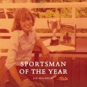 Sportsman Of The Year de Jan Hellriegel