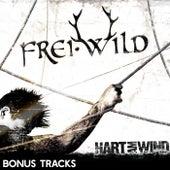 Hart am Wind (Bonus Tracks) von Frei.Wild