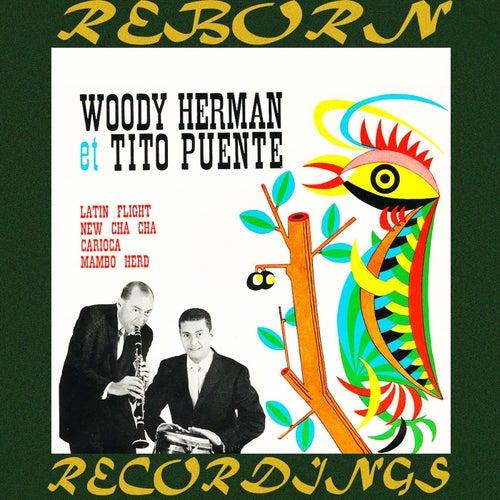 Latin Flight (HD Remastered) de Tito Puente