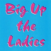 Big up the Ladies de Fracture