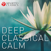 Deep Classical Calm (First Class Meditation & Relaxation) by Various Artists