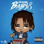 Baby 8 by YBN Nahmir