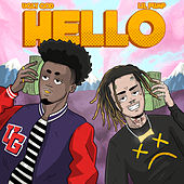 Hello (feat. Lil Pump) de Ugly God