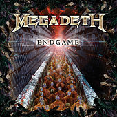 Endgame (2019 - Remaster) de Megadeth