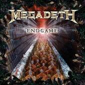 Endgame (2019 - Remaster) by Megadeth