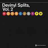 Devinyl Splits Vol. 2: Kevin Devine and Friends von Kevin Devine