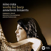 Rota: Works for Harp de Anneleen Lenaerts