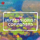 The Impressionist Composers von Various Artists