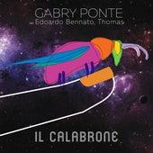 Il Calabrone (feat. Edoardo Bennato & Thomas) di Gabry Ponte
