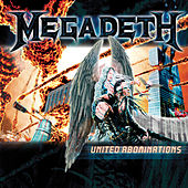 United Abominations (2019 - Remaster) de Megadeth