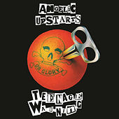 Teenage Warning von Angelic Upstarts