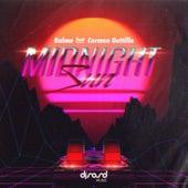 Midnight Sun by Carmen Guttilla