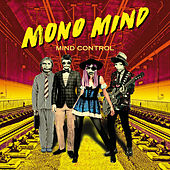Mind Control (Extended Version) by Mono Mind