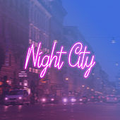 Night City de GRiZ