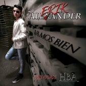 Vamos Bien de Erik Alexander