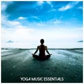 Yoga Music Essentials von Yoga Music
