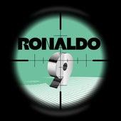 Ronaldo 9 by Scylla