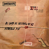 As Safe As Yesterday Is by Humble Pie