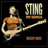 Desert Rose (My Songs Version) de Sting