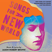 Songs for a New World (New York City Center 2018 Encores! Off-Center Cast Recording) de Jason Robert Brown