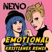 Emotional (Kristianex Remix) by NERVO