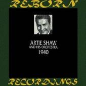 1940 (HD Remastered) de Artie Shaw