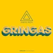 Gringas (Vol. 2) de Analaga & bibi