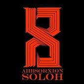 Ahbsorxion II von Solohpablo.