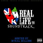 Real Life TV Soundtrack de Various Artists