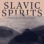 Slavic Spirits by Eabs