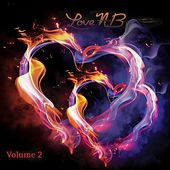 Love NB, Vol. 2 de Various Artists