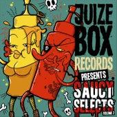 Saucy Selects, Vol. 2 de Various Artists