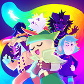 Wandersong & Friends (Remixes) by Various Artists